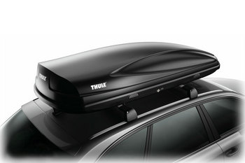 Thule Force XXL Cargo Box #626